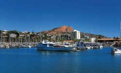 Christmas in Townsville