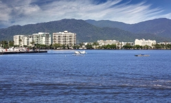 Christmas in Cairns